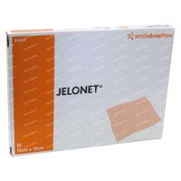 Jelonet 10cm x 10cm 10  compresses