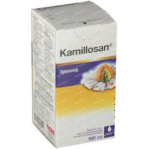 Kamillosan Oplossing 100 ml oplossing