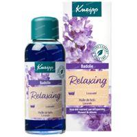 Kneipp Badolie Lavendel 100 ml