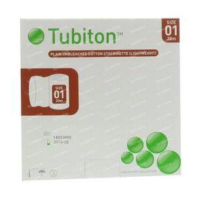 Tubiton Verb Tub. 1,5cmx21m 01 2404 1 pezzo