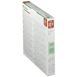 Tubiton Verb Tub. 1,5cmx21m 01 2404 1 pièce