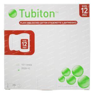 Tubiton Pans Tube 2,5cm x 21m 12 2405 1 pièce