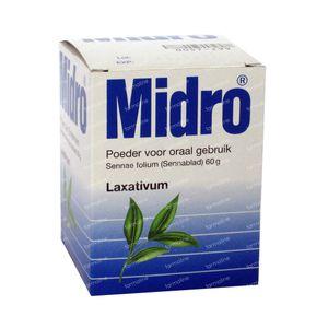 Midro Kruidenmengsel 80 g