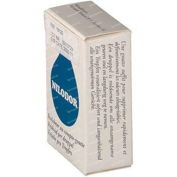 Nilodor 7,50 ml gouttes