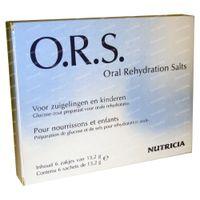 O.R.S. 6  beutel
