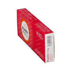 Pixidin 30 comprimés