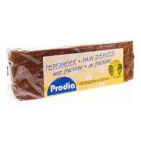 Prodia Pain d'Epice Fructose 300 g