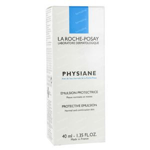 La Roche Posay Physiane 40 ml tube