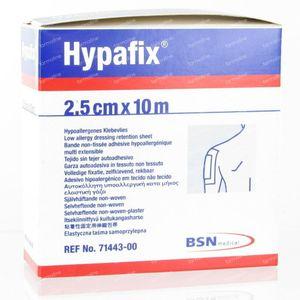 Hypafix 2.5cm x 10m 1 St