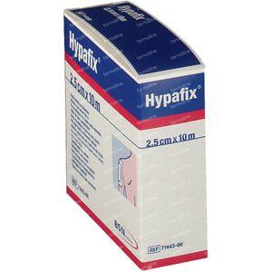 Hypafix 2.5cm x 10m 1 stuk