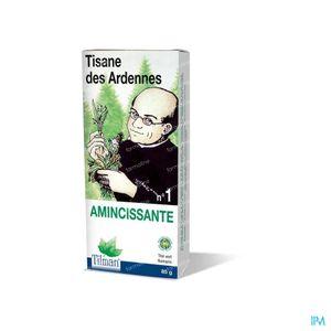 Tisane Des Ardennes Nr 1 Amincissante 110 g