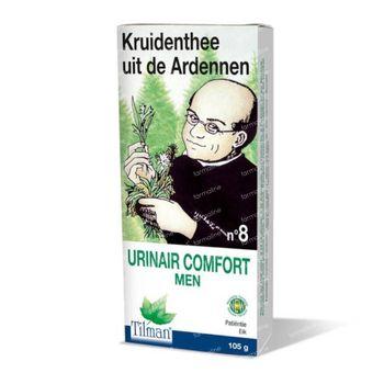 Tisane Arden. Nr. 8 Prostate 105 g