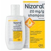 Nizoral Anti-Roos Shampoo 100 ml