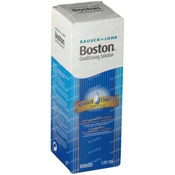Solutions lenzenvloeistof harde lenzen 120 ml