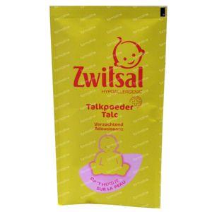 Zwitsal Talcum Powder 100 g sacco