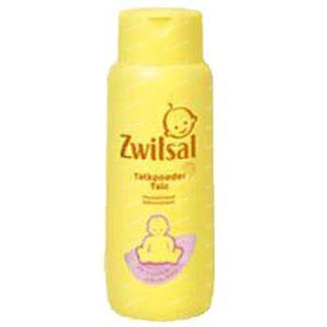 Zwitsal Talcum Powder Box 100 g