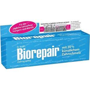 Dr. Wolff's Biorepair® Zahncreme 75 ml
