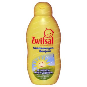 Zwitsal Haar 200 ml lotion