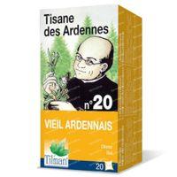 Tisane Arden. Nr. 20 Hypertension 20  sachets