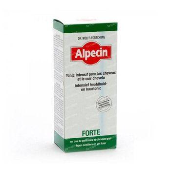 Alpecin Forte Lotion 200 ml lotion