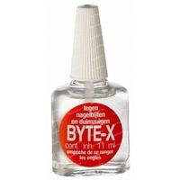 Byte X tegen nagelbijten/duimzuigen 11 ml