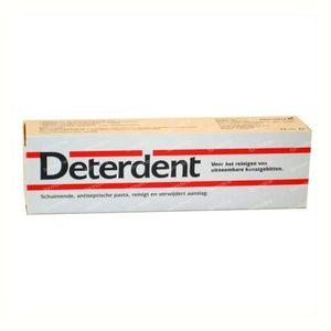 Deterdent Toothpaste 75 ml