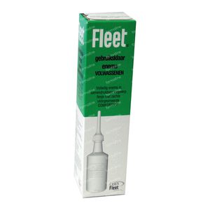 Fleet Enema Volwassenen 133 ml