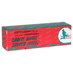 Groene Duivel 10 ml