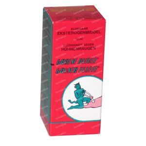 Diable Vert Liquide 10 ml