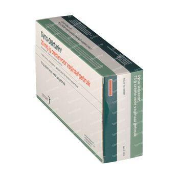 Gyno-Daktarin 78 g crème