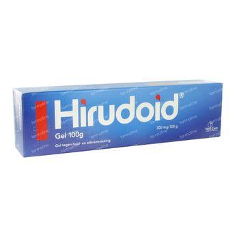 Hirudoid 100 g gel