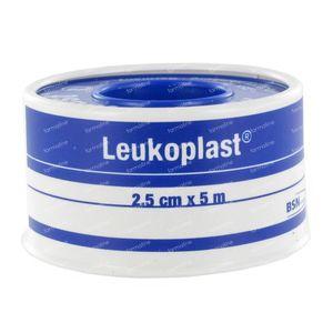 Leukoplast Waterproof Lid 2.5cm x 5m 1 item