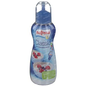 Natrena Liquid 125 ml