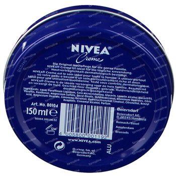 Nivea Crème 150 ml