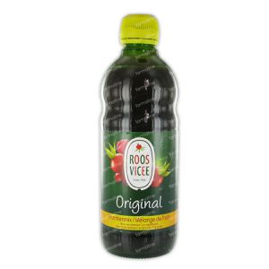 Revogan Roosvice Vruchtenmix 500 ml