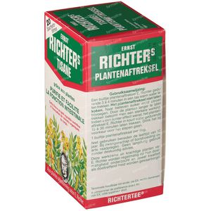 Ernst Richter Purifies And Supports Intestinal Function 20 stuks Bustine