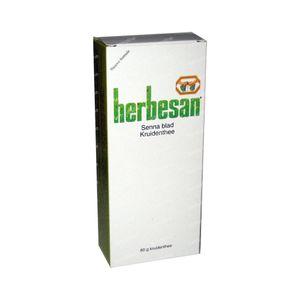 Belgium Herbesan Thee 80 g