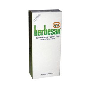 Belgium Herbesan Thé 80 g