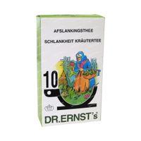 Dr Ernst Thee Nr. 10 Vermageren 80 g