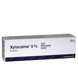 Xylocaïne 5% 35 g