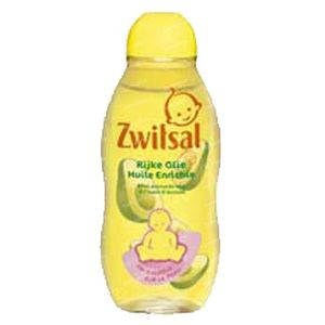 Zwitsal Rich Oil 200 ml