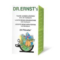 Dr Ernst Filt N 9 Tisane Circulation Veines 24  sachets