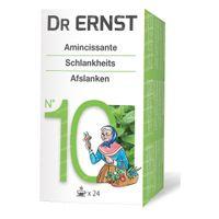 Dr Ernst Thee Nr. 10 Vermageren 24  zakjes