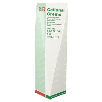 Cellona Creme Protection Main 100 ml tube