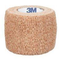 3M Coban Bandage Elastique Stérile 7,5cmx4.57m 1 st