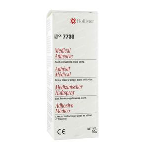 Hollister ref 7730 Medical Adhesive 1 item