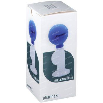 Tireur De Lait Stand Verre Pharmex 1 st