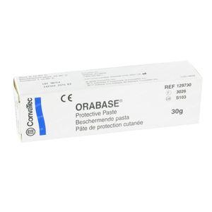 Orabase 30 g crème