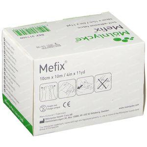 Mefix 10cm x 10m 1 stuk