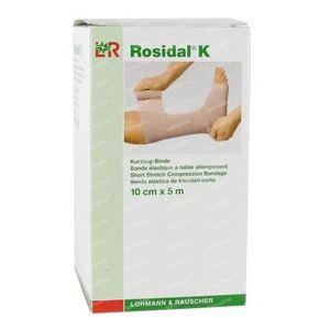 Rosidal K 10cm x 5m 22202 1 stuk